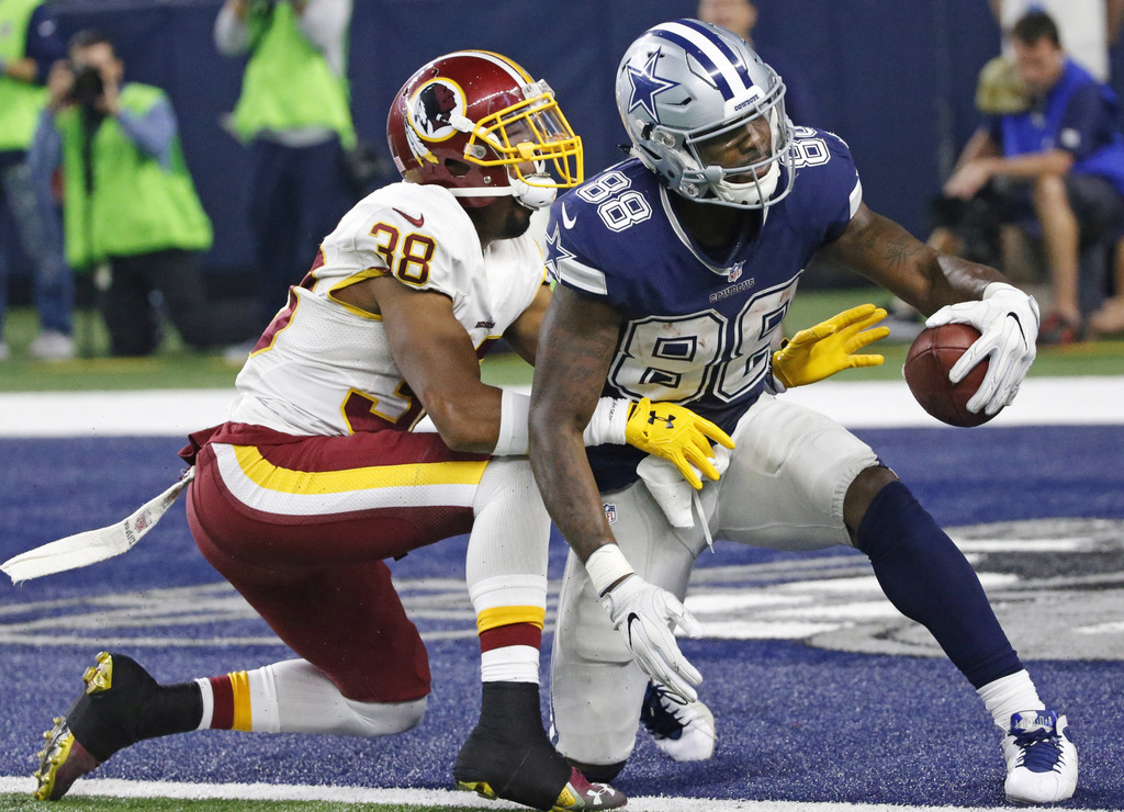 Dallas cowboys cowboys enemy report what losing kendall fuller dallas cowboys cowboys enemy report what losing kendall fuller means for redskins what team needs to do for alex smith sportsday voltagebd