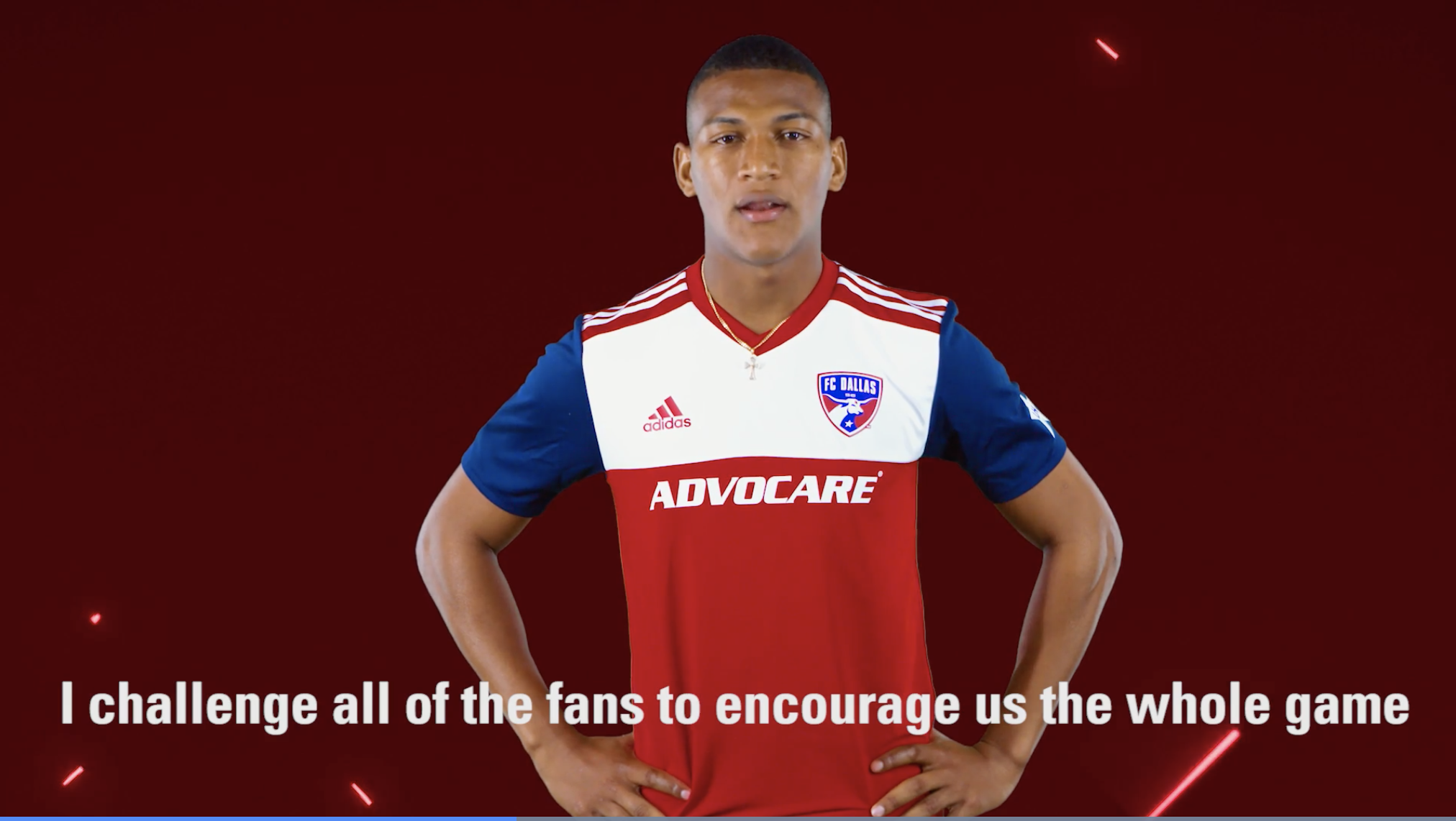 newest 39be3 248b3 The FC Dallas Challenge