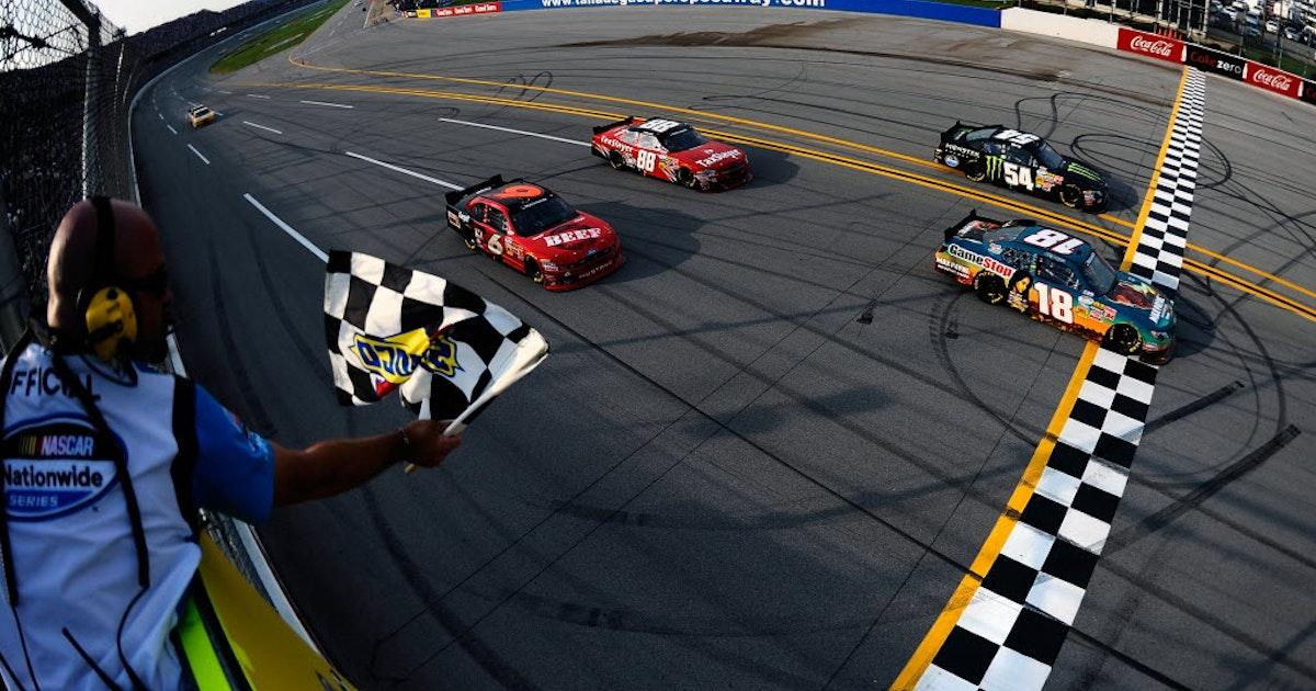 Garland-based 1000Bulbs.com to sponsor Talladega NASCAR Monster Cup race