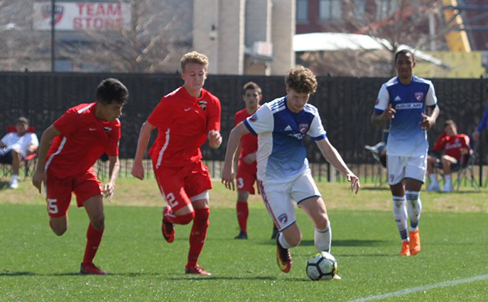 Academy players FC Dallas should sign to homegrown and USL deals