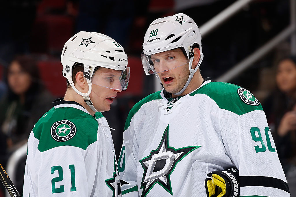 Dallas Stars: The Top 3 Stars Most Likely To Depart From This Season's Team