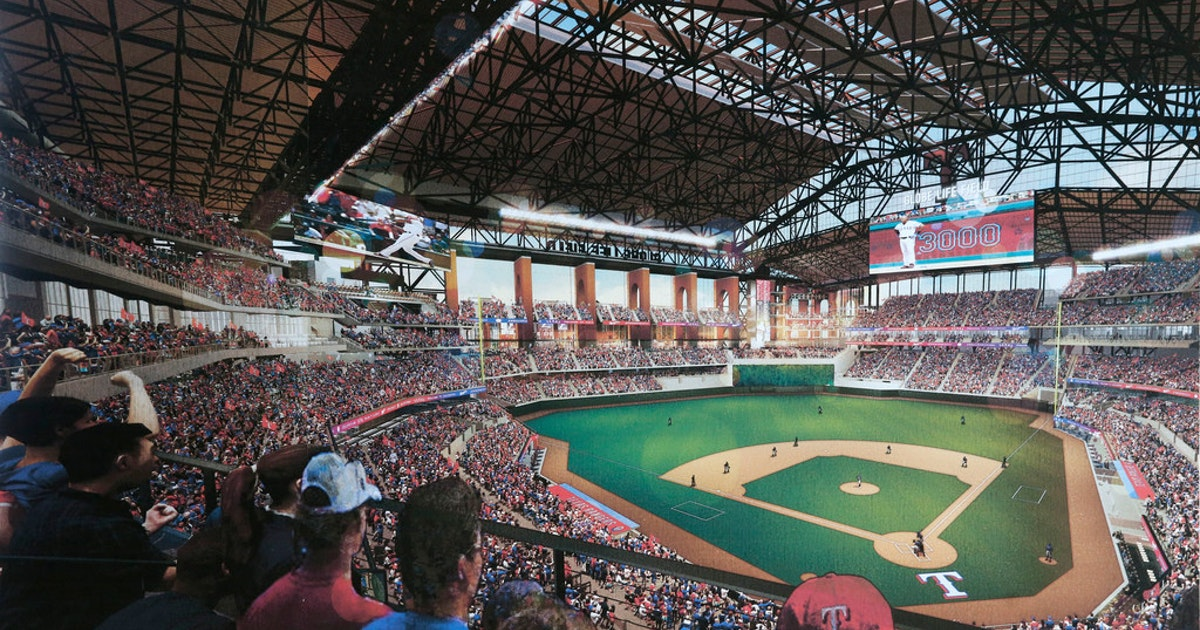 Texas Rangers Here S One Major Question About What The