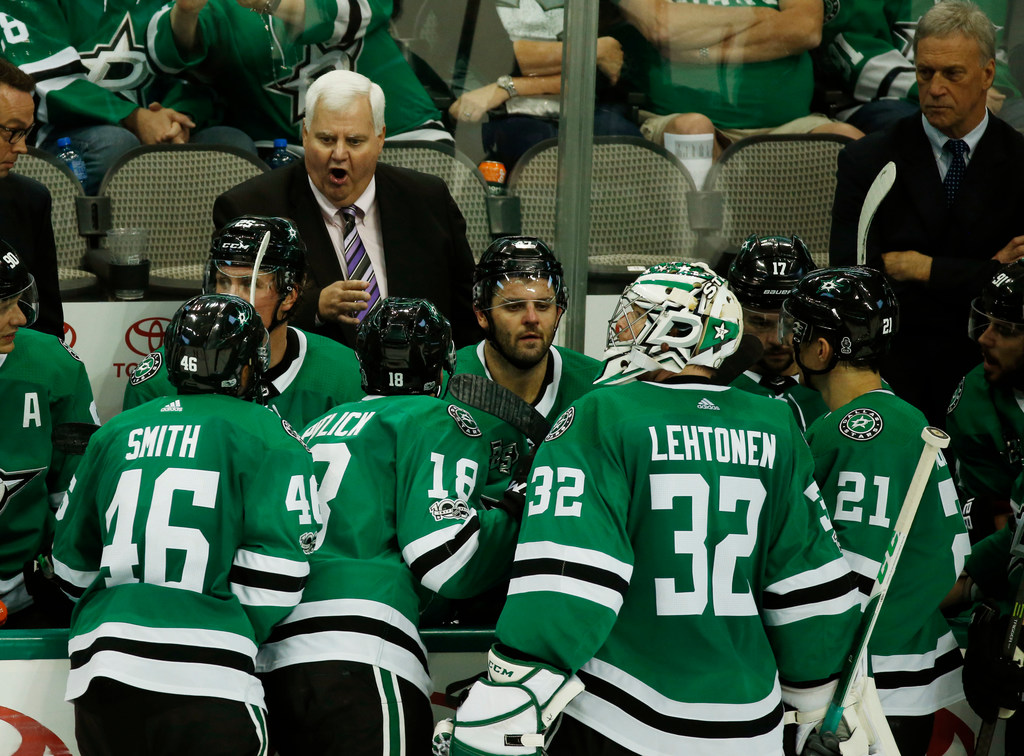 How we graded the Dallas Stars: The highs (Tyler Seguin), the lows (Jason Spezza) and more
