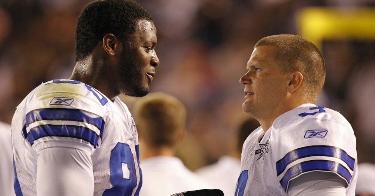 Dallas Cowboys Martellus Bennett Dishes On The Cowboys