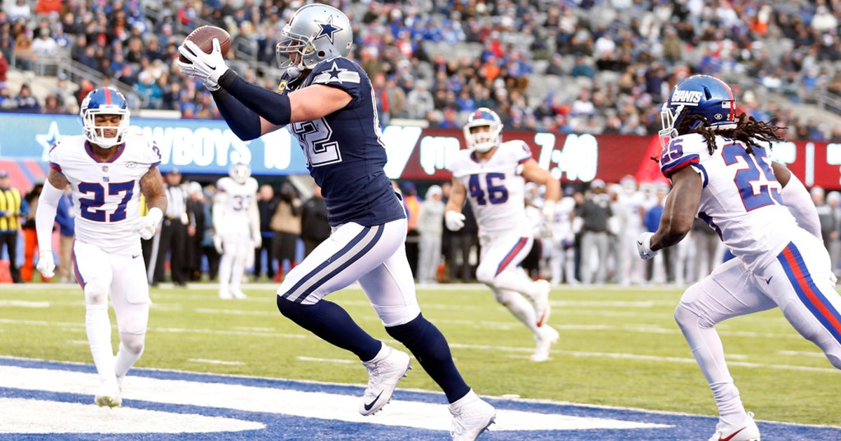 7ca9caffda6 Dallas Cowboys: National reaction to Jason Witten: Cowboys TE's move to MNF  booth would be 'genius'; first-ballot HOF lock | SportsDay