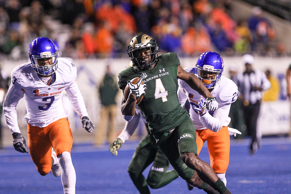 What scouting reports said about Michael Gallup: He may be 'best all-around option' at WR of entire draft