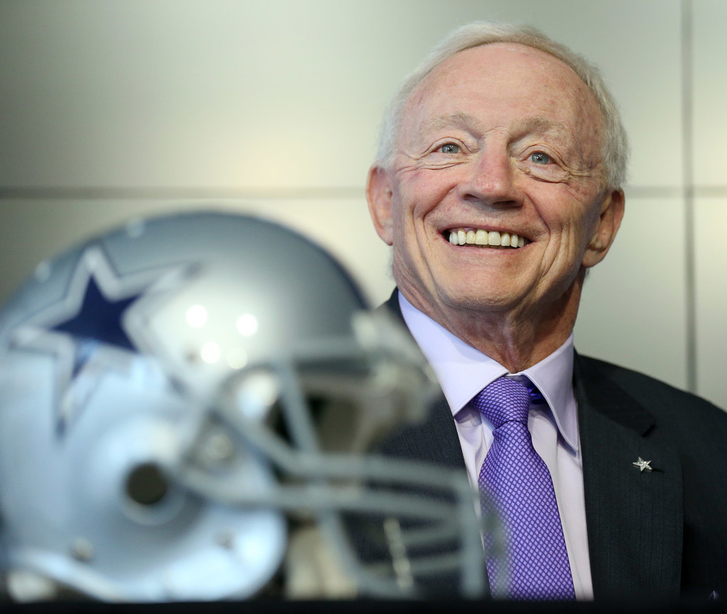 Dallas Cowboys  How Cowboys salvaged Day 2 of the NFL draft  95ed12c9e