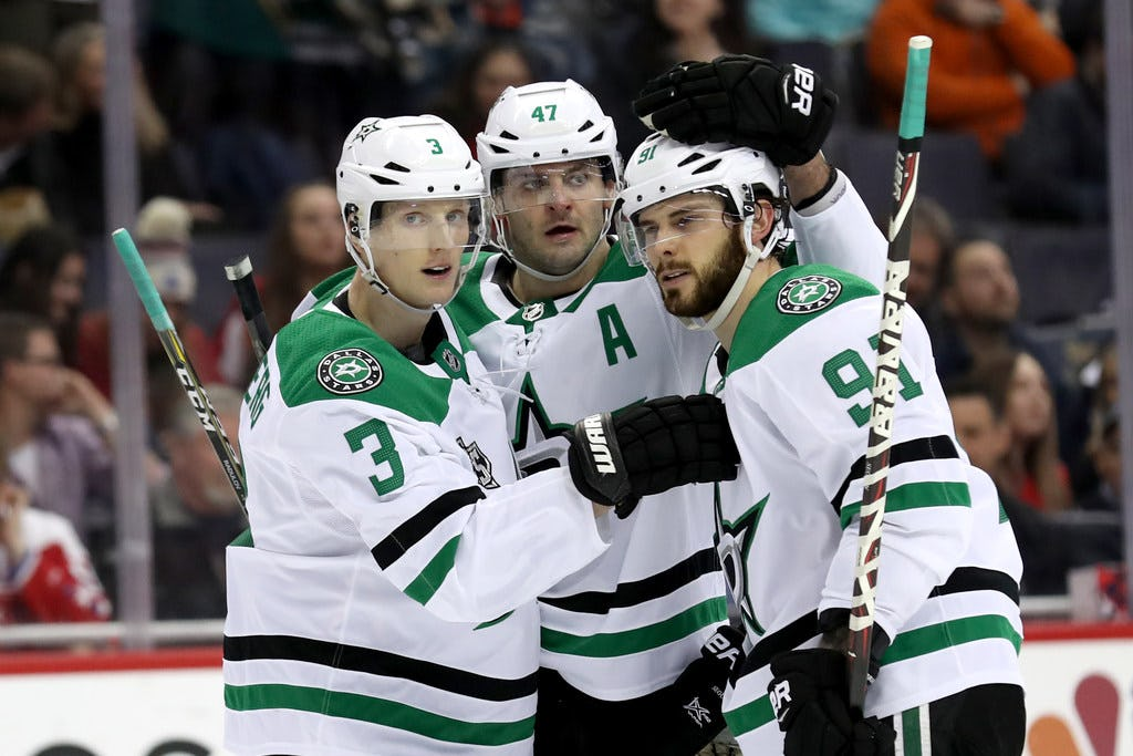 Player grades: How would you grade Alexander Radulov's first season with the Stars?