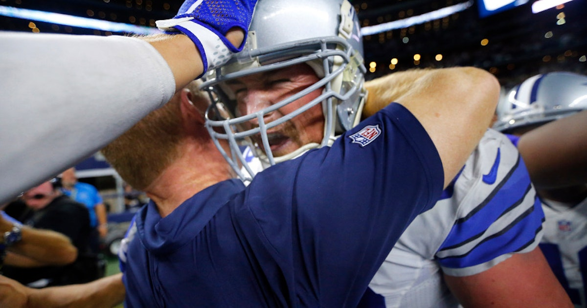 dallas cowboys the hurdles jason witten could face in becoming a