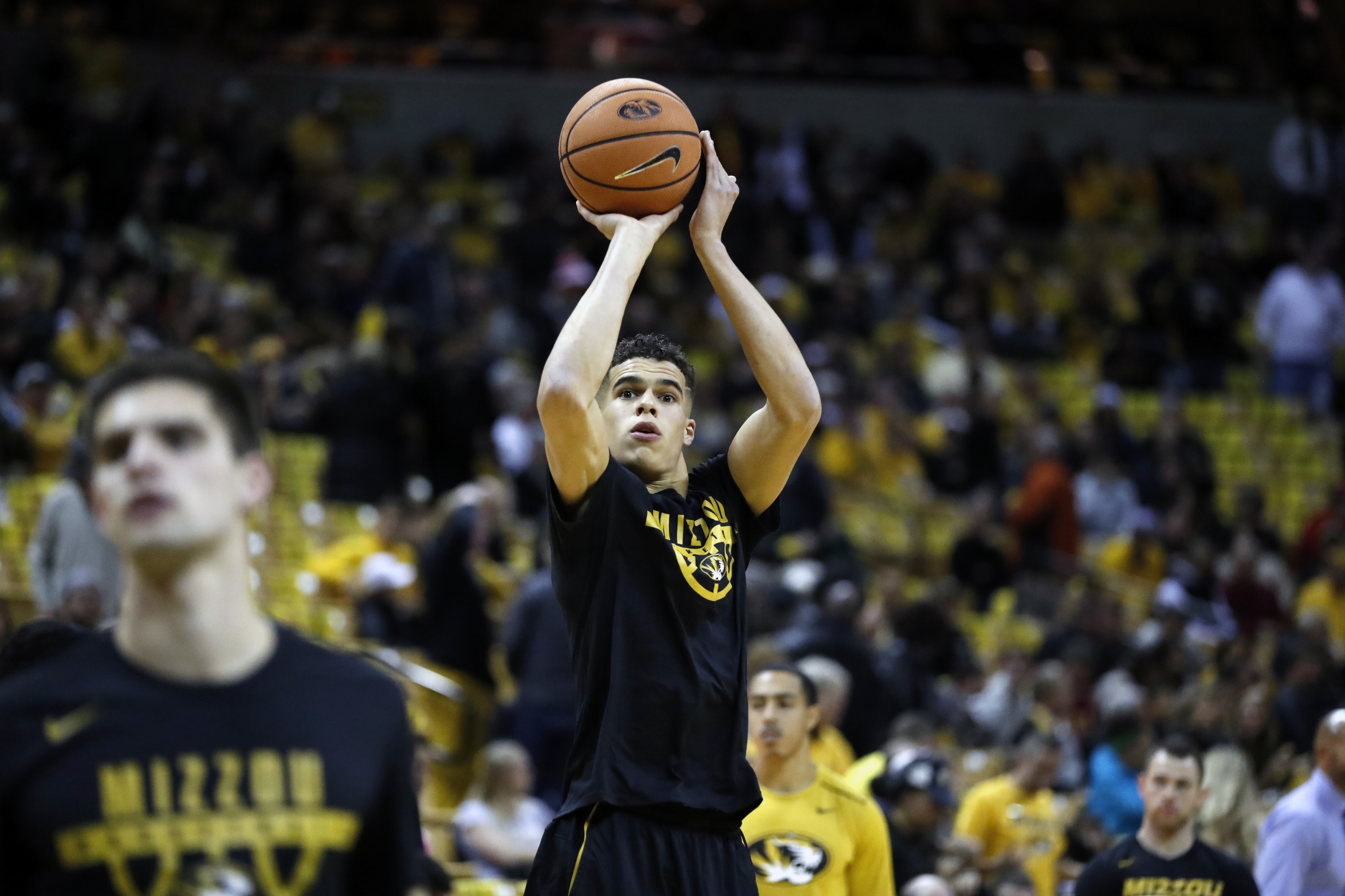 NBA draft profile: Mavs may have safer options, but there's no denying Michael Porter Jr.'s talent