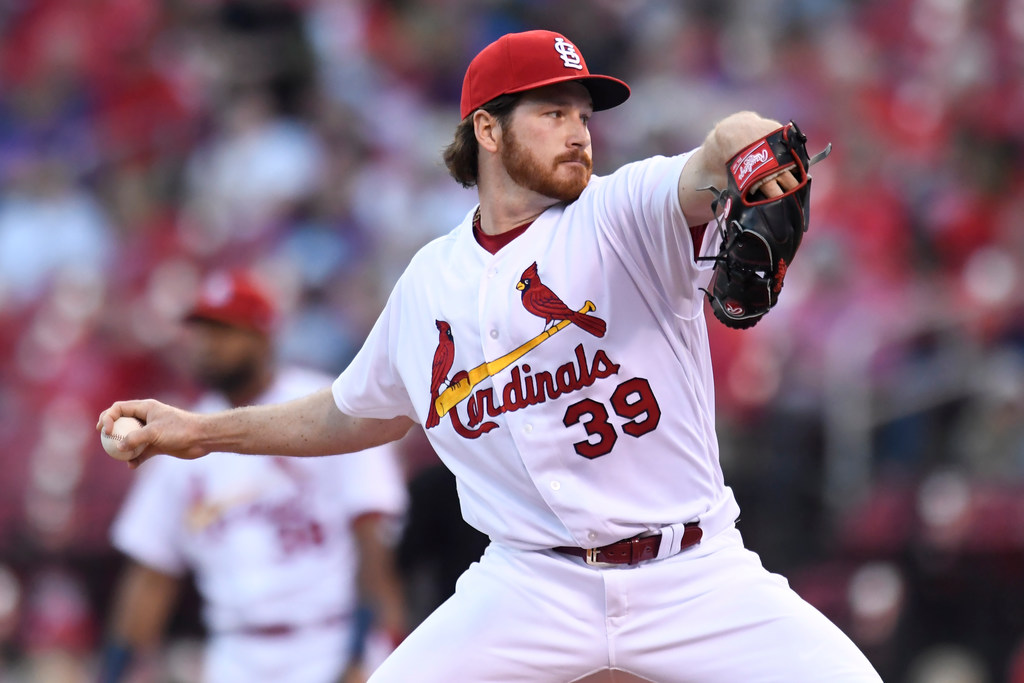 After 3 years in Japan, ex-Rangers pitcher Miles Mikolas resurfaces with fast start for Cardinals