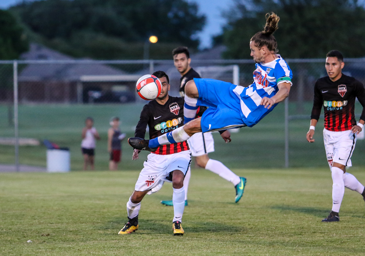 Fort Worth Vaqueros look to take another step forward in 2019