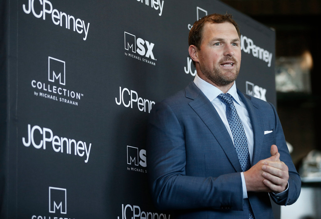 Jason Witten analyzes Cowboys' TE depth chart: They're going to have to lean on Geoff Swaim to 'carry the workload'