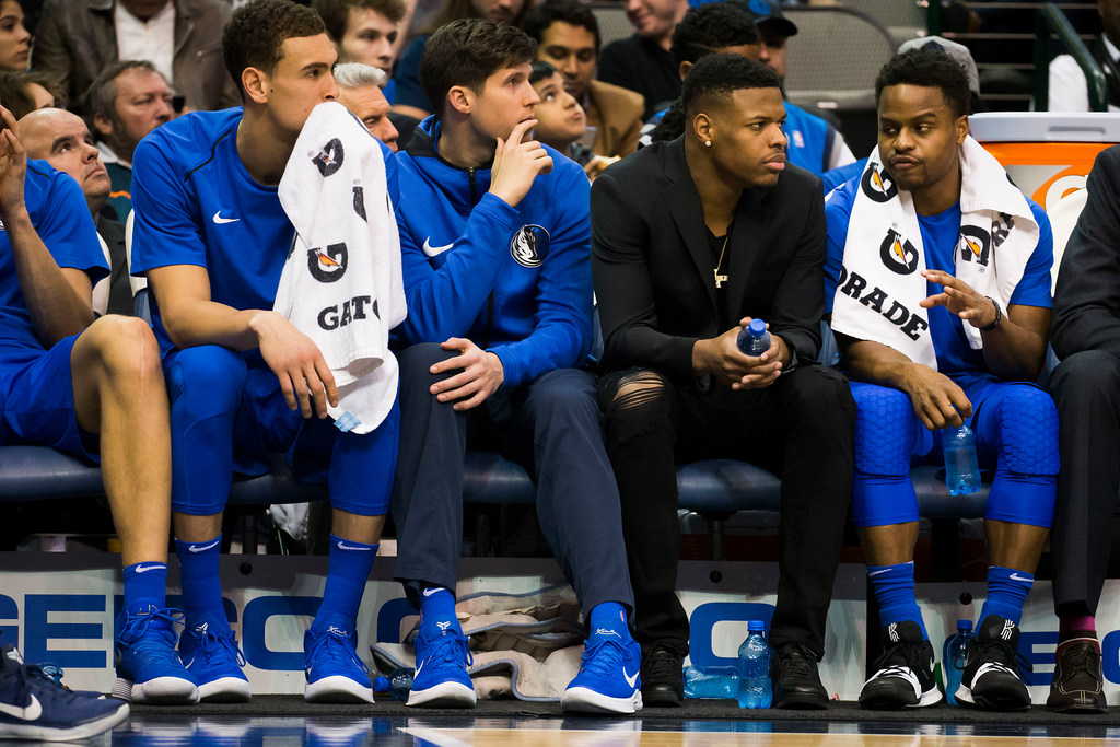 Buckle up: This is a long, slow rebuild for Dallas Mavericks