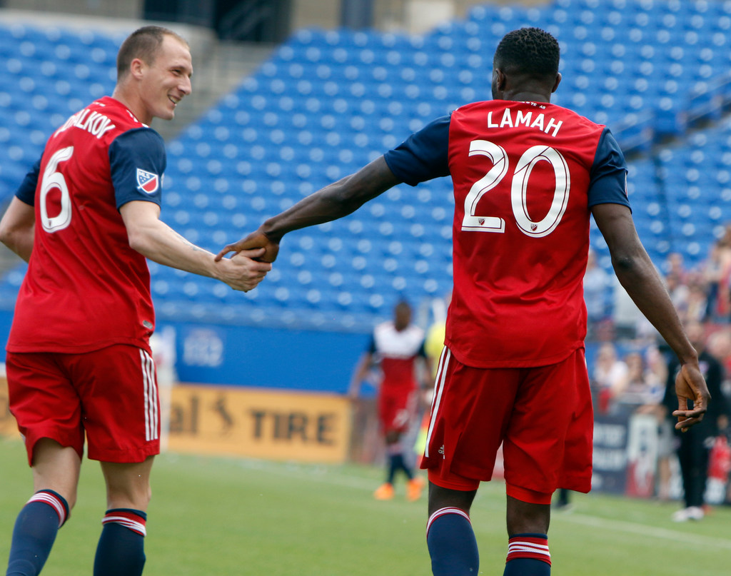 Why FC Dallas isn't too impressed by LA Galaxy's Zlatan Ibrahimovic, other star names