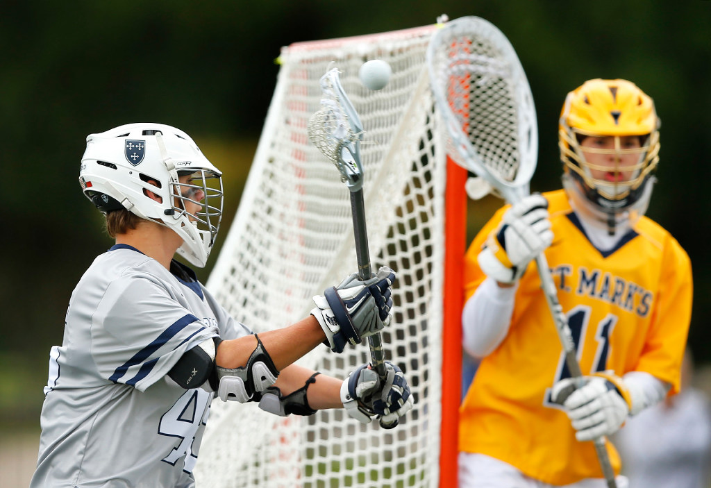 Lacrosse notebook: St  Mark's boys get revenge, topping ESD in state
