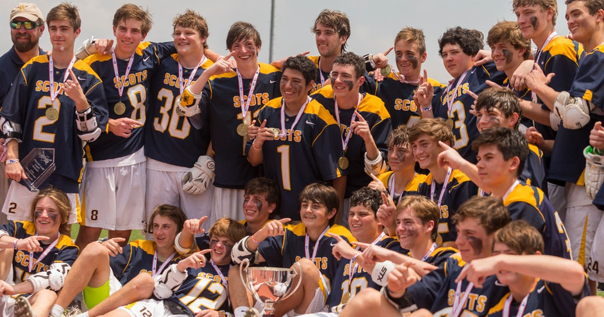 Boys lacrosse roundup  Highland Park is back on top, wins fourth title of  the decade   SportsDay 3ad69f572d0