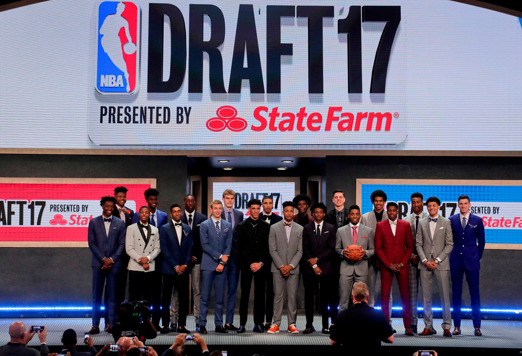 Everything you need to know about the NBA draft lottery: TV times, odds, and more