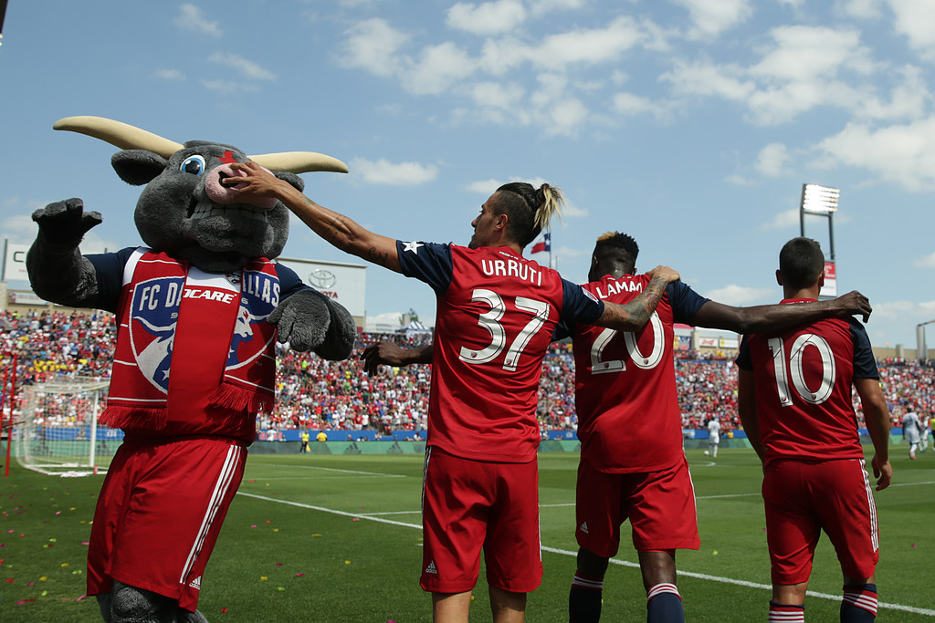 FC Dallas Roster Ranking: May 17, 2018