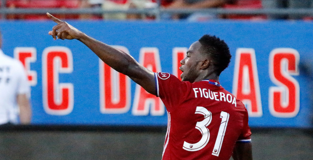 Suspension forces FC Dallas to shuffle its back four ... here's why it won't be a problem