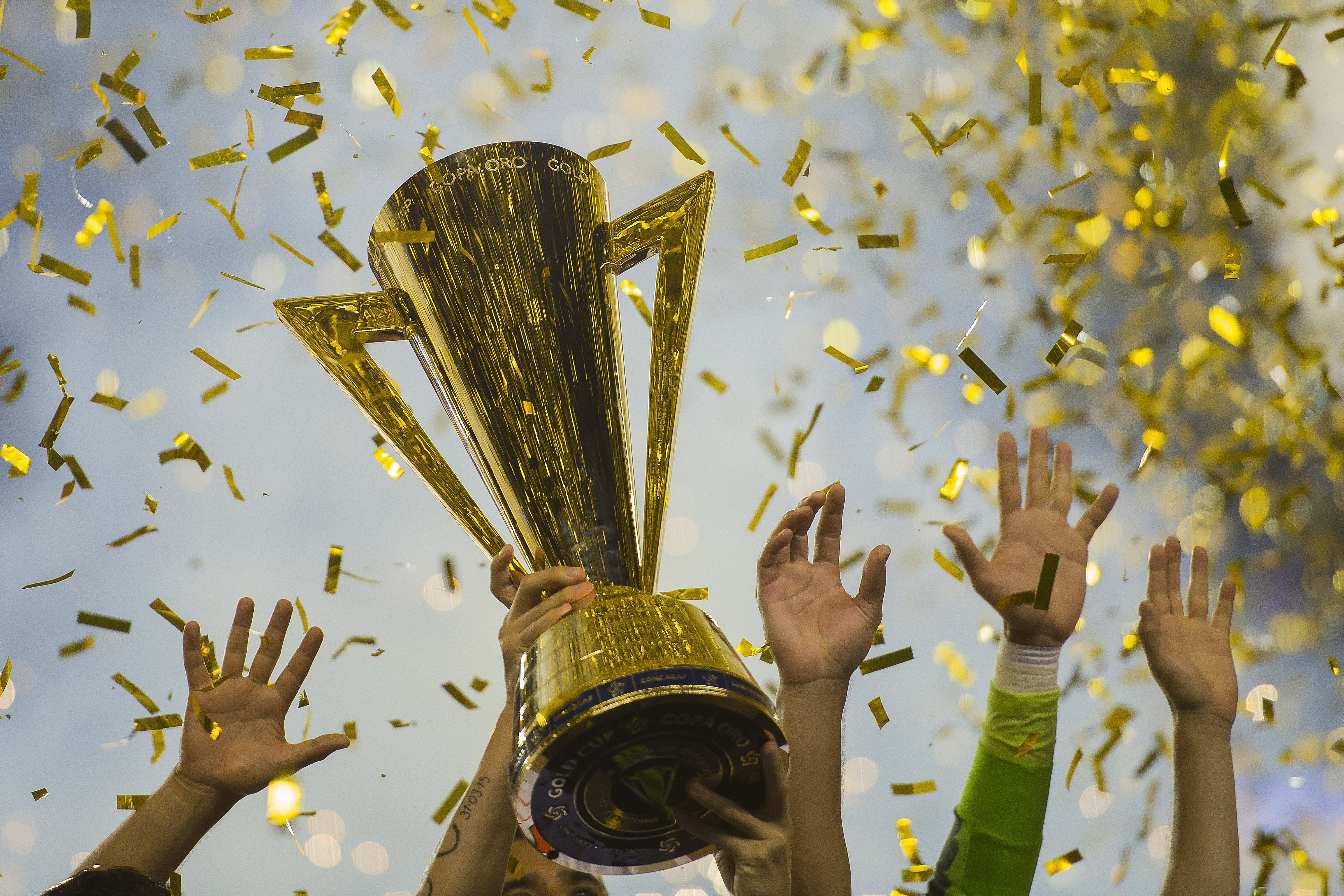 Toyota Stadium selected as a host venue for 2019 Concacaf Gold Cup