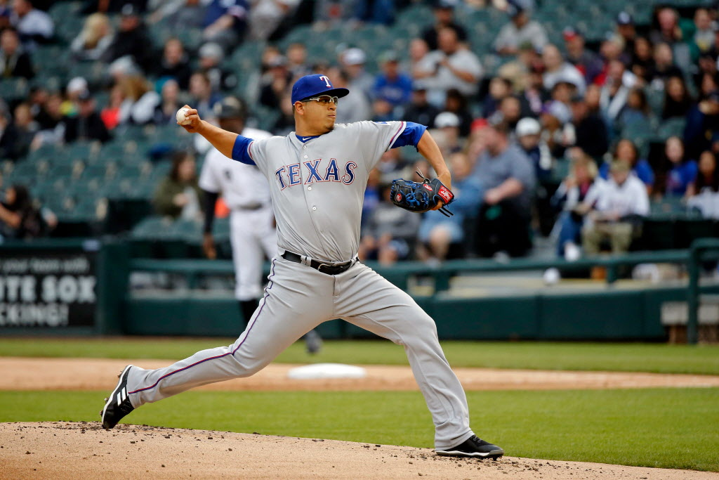 What Ariel Jurado being optioned to Double-A Frisco means for the Rangers' rotation