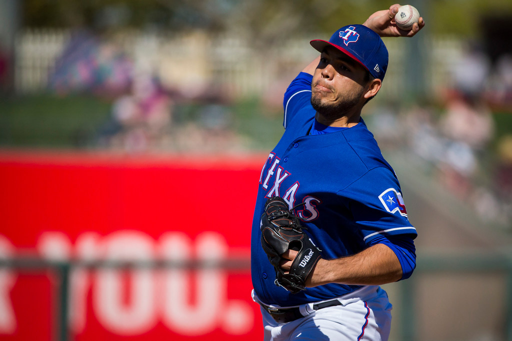 Rangers minor-league report: Rehabbing Rodriguez keeps ERA at 0.00 in PCL