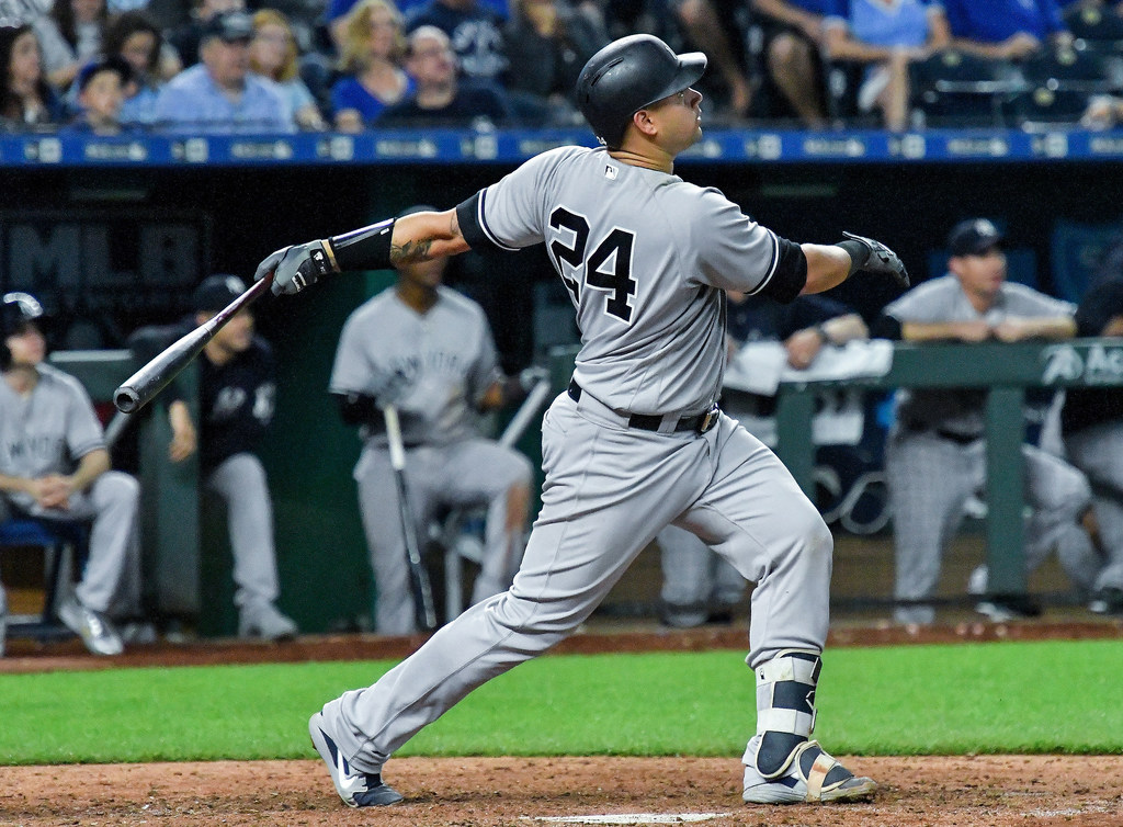 Five things to know about the New York Yankees, on fire heading into series against Rangers
