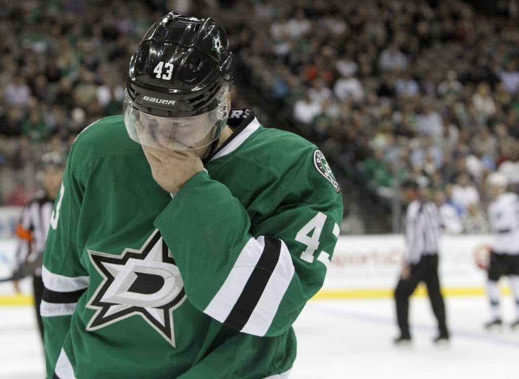 Stars 2013 draft review: Until Miro Heiskanen shows what he can do, is Val Nichushkin the best pick of Jim Nill era?
