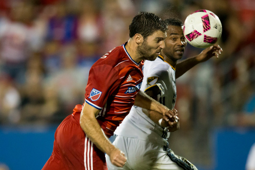 'They can't handle the heat': How brutal Texas summers give FC Dallas an upper hand over its opponents
