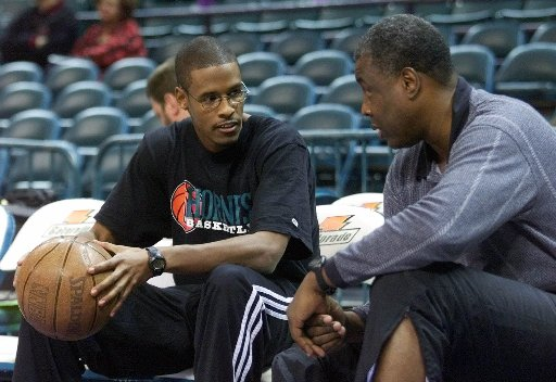 Rick Carlisle fills vacancy on his staff with Stephen Silas