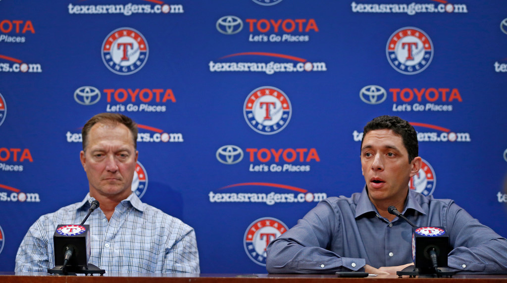 Rangers will pass on teen who plead guilty to sexual assault during upcoming MLB Draft