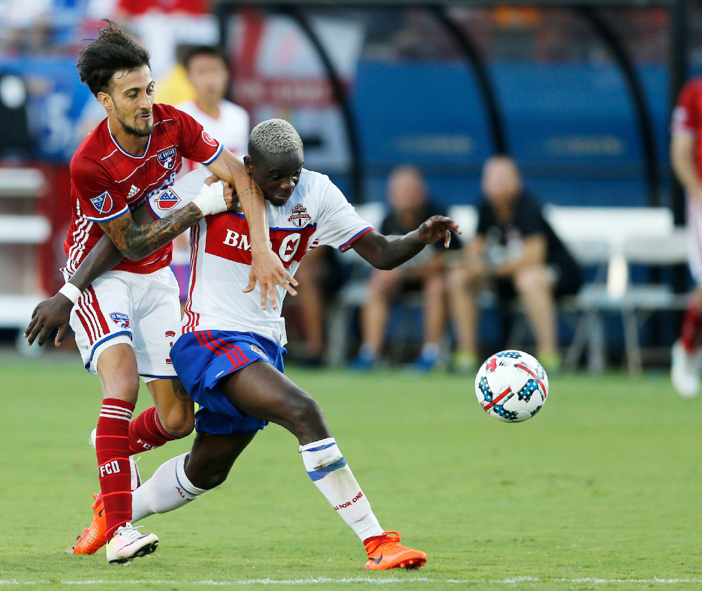 Easy road win? Why FC Dallas isn't taking upcoming match vs. struggling Toronto FC for granted
