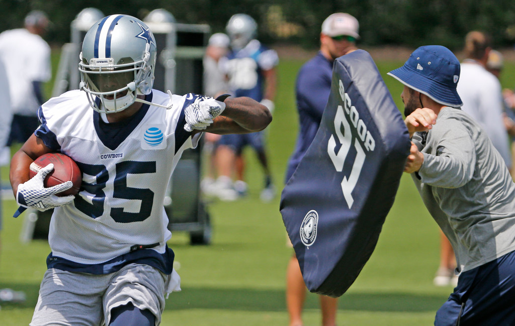 The Dallas Cowboy who's flying under the radar right now