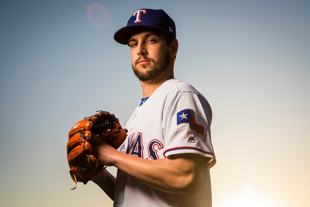 Rangers minor-league report (6-24): Pitching prospect makes it back from Tommy John surgery