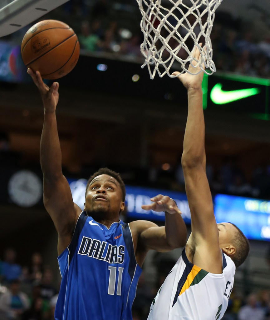 Early free-agent look: Point guards aren't a need for Mavericks, but can you ever have too many?
