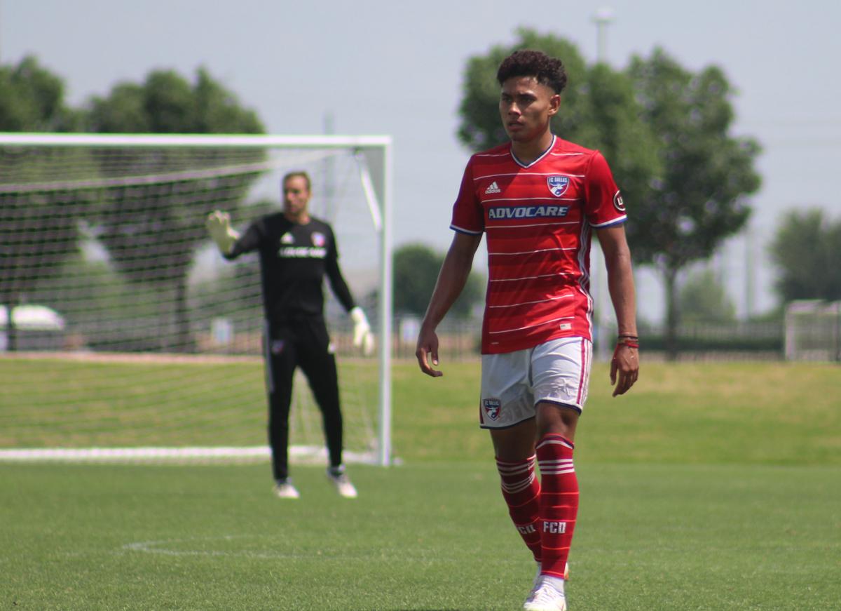 An FC Dallas U19 Academy primer for the 2018-19 season