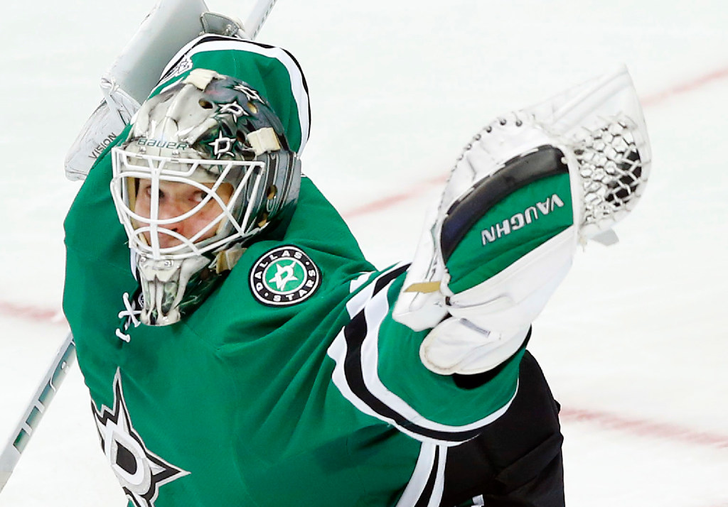 What successful AHL backup goaltenders could fill the Dallas Stars opening?
