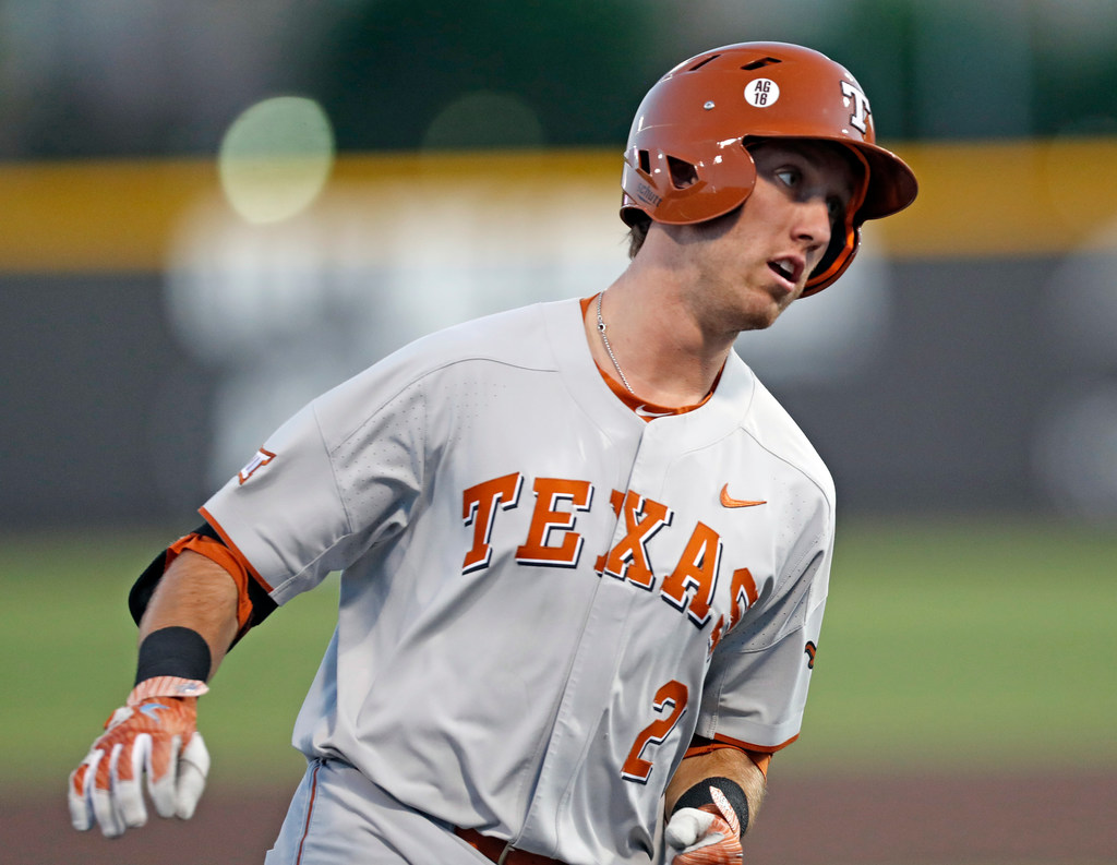 Kody Clemens homers twice for Longhorns in 8-3 win over Aggies in NCAA Austin Regional