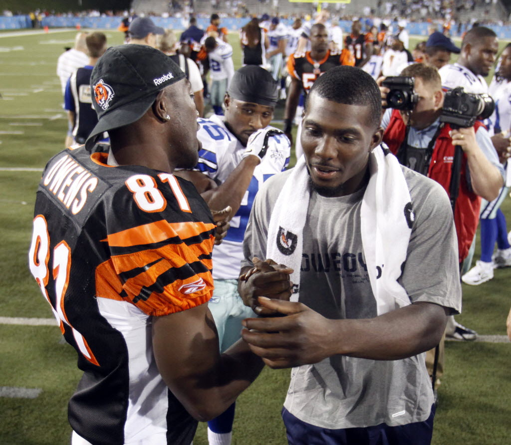 How can Dez Bryant return to form? Terrell Owens provides a roadmap