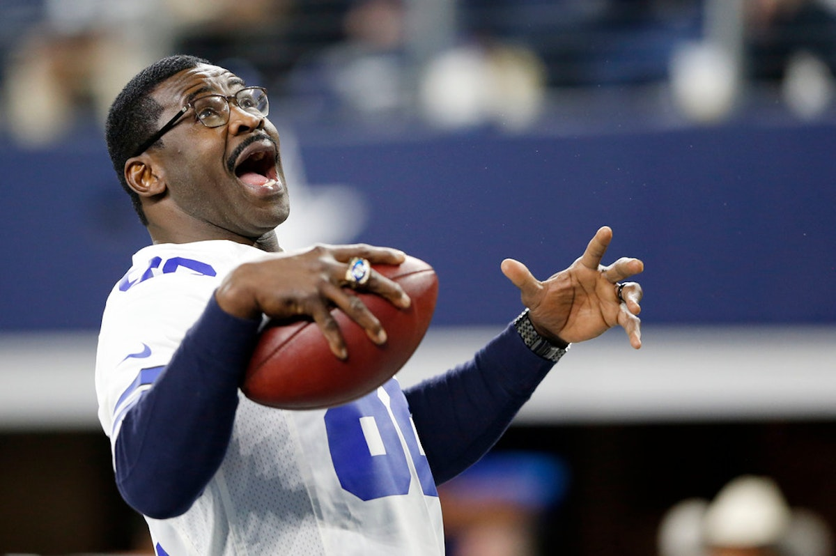 Dallas Cowboys: Why Jerry Jones couldn't stay mad at ...