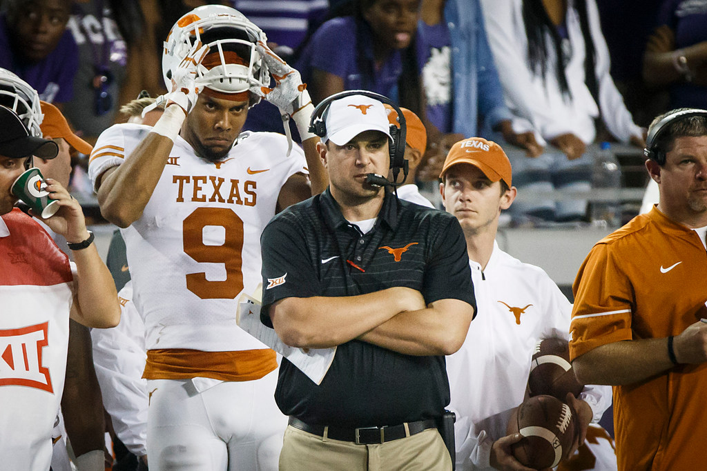 Five 'under' bets worth taking this football season (sorry, Texas)
