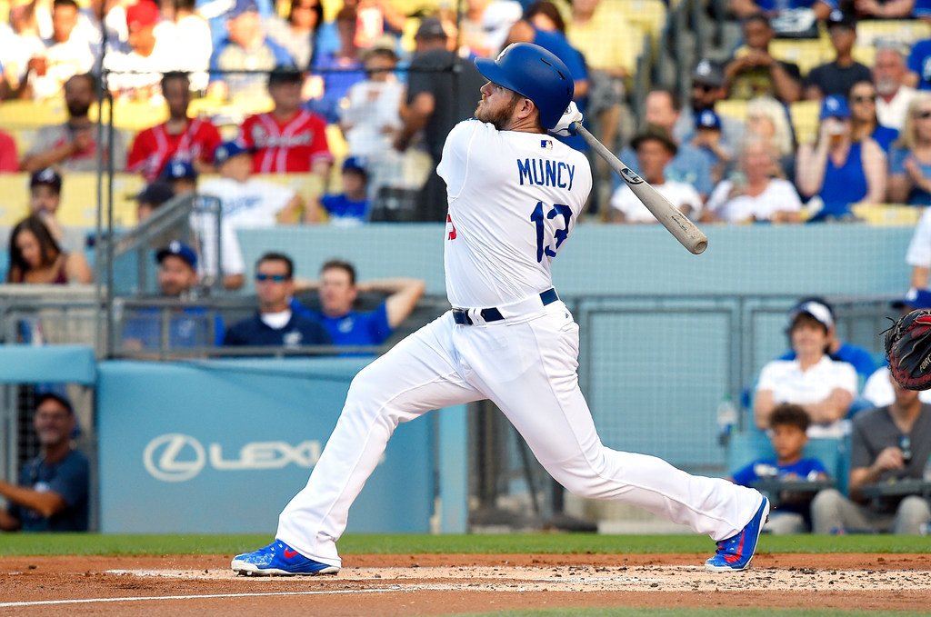 Five things to know about the Los Angeles Dodgers, including the Keller slugger who will test the Rangers
