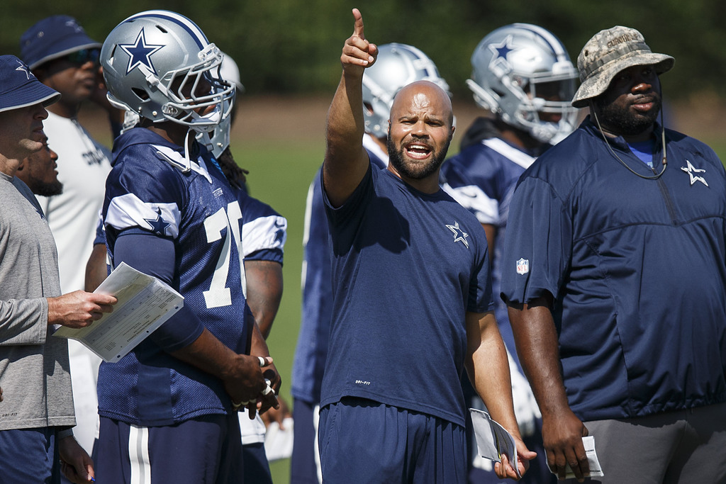 Kris Richard talks Earl Thomas, why he has zero concerns about what the Cowboys have at safety