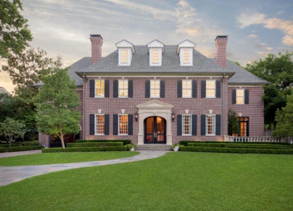 Kari Lehtonen on the move? You can now buy his $4.25 million Preston Hollow home