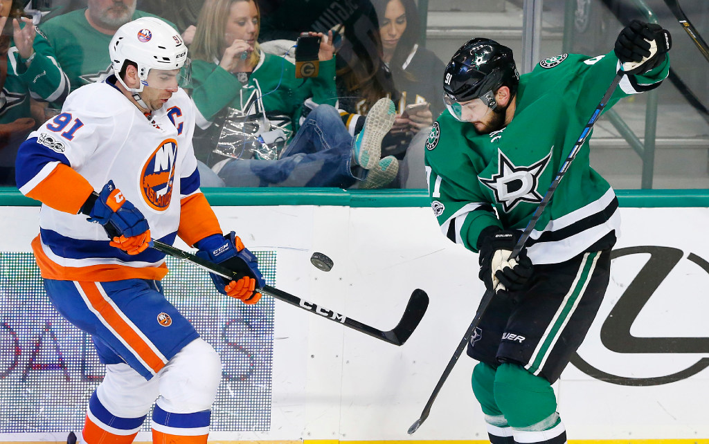 With Stars reportedly trying to lure John Tavares, we examine: can, should they sign him?
