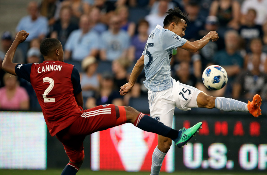 The Breakdown: US Open Cup - FC Dallas at Sporting Kansas City