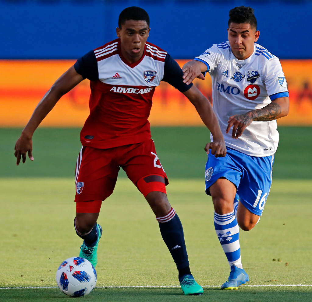 Is FC Dallas' Reggie Cannon ready for call-up to US senior national team?