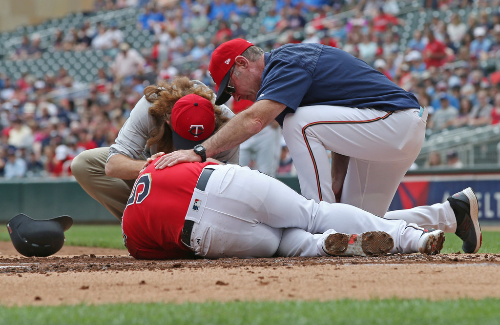 Five things to know about the Minnesota Twins, who face Rangers with ailing offensive standouts