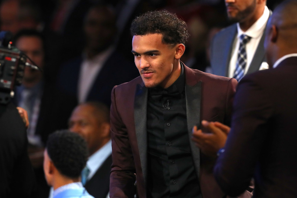 Here's how NBA draft night unfolded for these local standouts